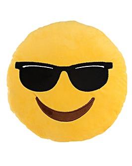 Decorative Emotion Cushion Sunglasses