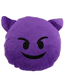 Decorative Emotion Cushion Grimace