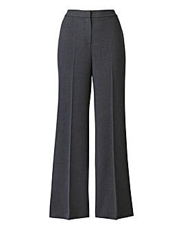 Wide Leg Trousers Reg