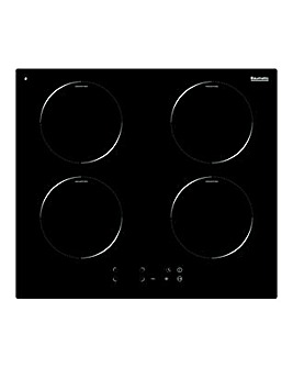 Baumatic 60cm Induction 4 zone Hob