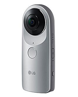 LG 360 Camera