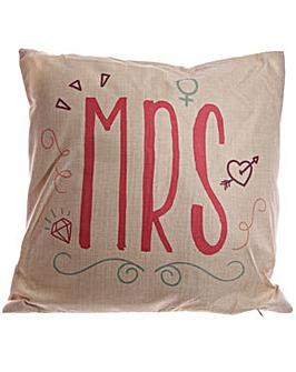 Decorative MRS Cushion