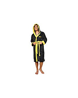 Rocky Boxing Adult Fleece Robe.