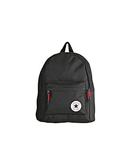 Converse All Star Backpack - Black