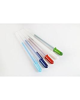 Sakura Glaze Pens - Mixed