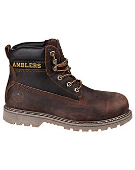 Amblers Safety FS164 Lace up Safety Boot