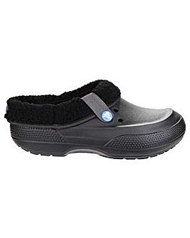 Crocs Blitzen II Unisex Adult Mule Slip