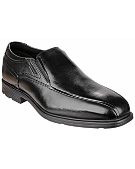 Rockport Insider Detail Bike Toe Slip On