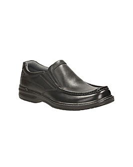 Clarks Keeler Step Shoes