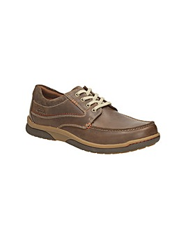 Clarks Randle Walk Shoes