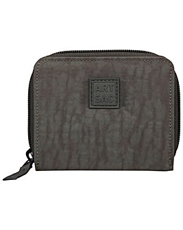 Artsac Small Zip Purse