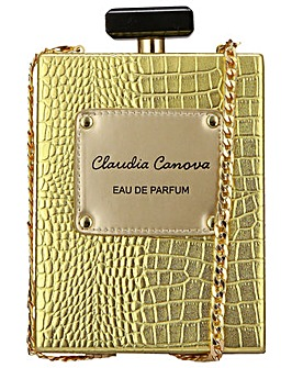 Claudia Canova Perfume Bottle Shaped