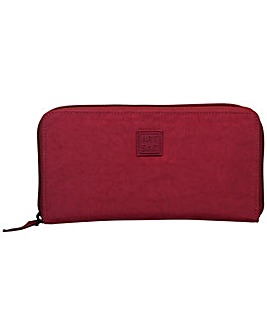 Artsac Zip Round Travel/document Wallet