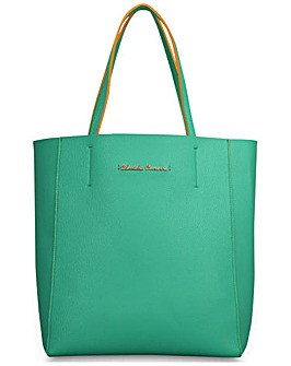 Claudia Canova Simple Tote Style Bag