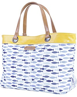 Brakeburn Fishes Tote