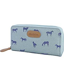 Brakeburn Horses Purse