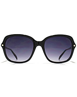 French Connection Square Sunglasses