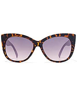 Miss KG Plastic D Frame Sunglasses