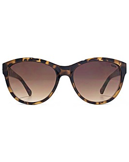 SUUNA Sian Diamante Cateye Sunglasses