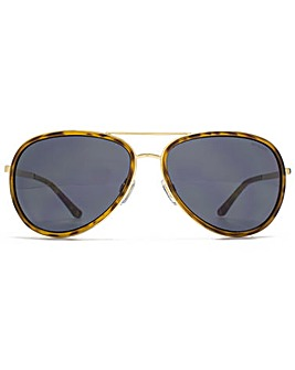 Animal Line Aviator Sunglasses
