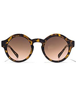 American Freshman Round Sunglasses