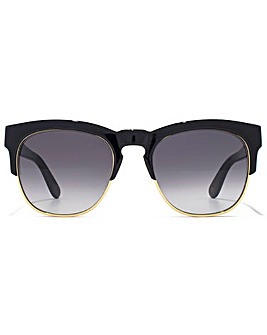 Wildfox Club Fox Sunglasses