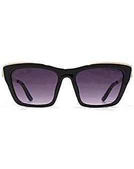 Kurt Geiger Angular Cateye Sunglasses