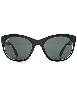 Ray-Ban Liteforce Wrap Sunglasses