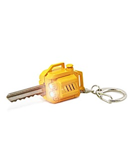 Key-Chainsaw