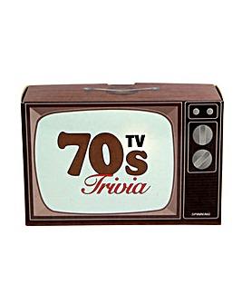 TV Triva 70s