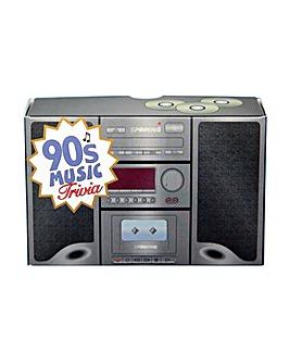 TV Triva 90s