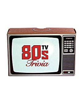 TV Triva 80s