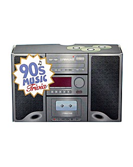 Music Trivia 90s