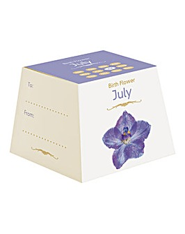 Birth Flowers July