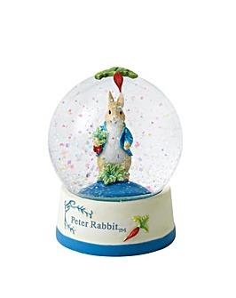 Beatrix Potter Peter Rabbit Water Ball