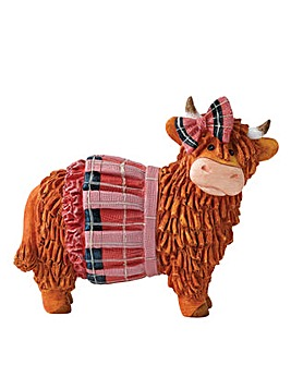 Hairy Coos Ava Figure