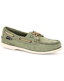 Chatham Heather G2 Boat Shoes