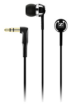Sennheiser CX 1.00 Blk In Ear Headphone