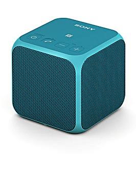 Sony SRS-X11 Portable Wireless Speaker