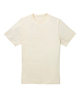 Capsule Crew Neck T-shirt Long