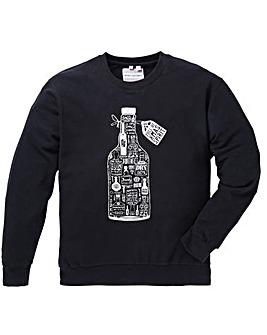 Jacamo Yule Sweatshirt Regular