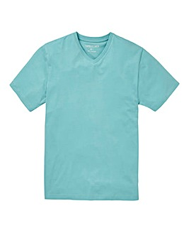 Capsule V-Neck T-shirt Regular