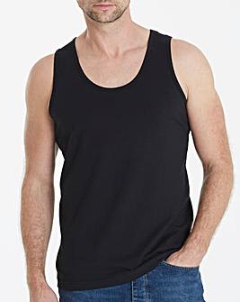 Capsule Black Vest