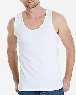 Capsule White Vest R