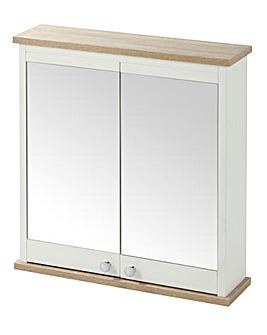 Whitehaven Mirror Cabinet