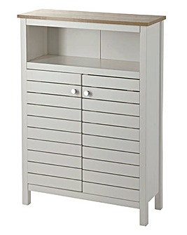 Whitehaven Wide Console Unit
