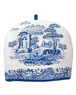 Blue Italian Tea Cosy