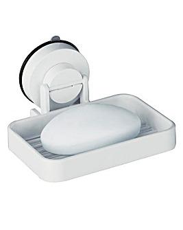 Gecko Soap Dish White