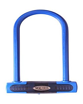 Squire EIGER COMPACT Shackle Lock