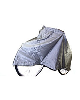 Coyote PVC Cycle Cover